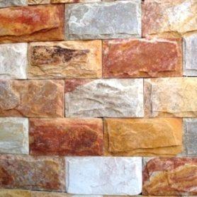 Pedra Ouro Preto Almofada